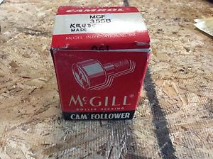 McGill Camrol, cam follower, #MCF35SB, NOS, 30 day warranty