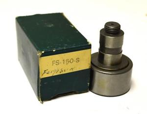 ACCURATE BUSHING CO FS-150-S CAM FOLLOWER