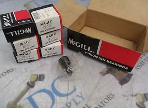 McGILL CF ¾ CAM FOLLOWER, QTY 6, NIB