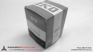 IKO NUCK30R CAM FOLLOWER,  #113810