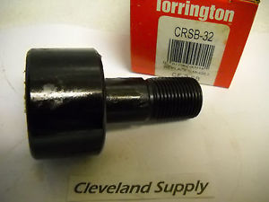 TORRINGTON CRSB-32 CAM FOLLOWER (REPLACES MCGILL CF-2-SB)   CONDITION IN BOX
