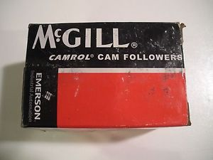 MCGILL CCF-2-SB  Cam Follower   in Box  311553-303
