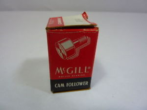 McGill CF-5/8-S Cam Follower !  !
