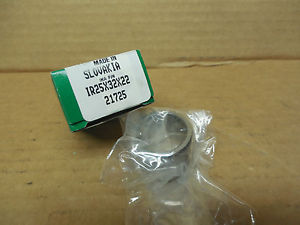 INA Inner Ringcamf Cam Follower IR25X32X22 New