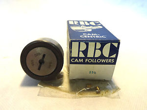 IN BOX RBC S-56 CAM FOLLOWER BEARING