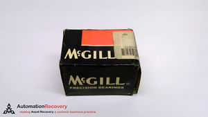 MCGILL MCFRE 40 S  , CROWNED CAM FOLLOWER 40MM X 20 MM X 18 MM,  #216227