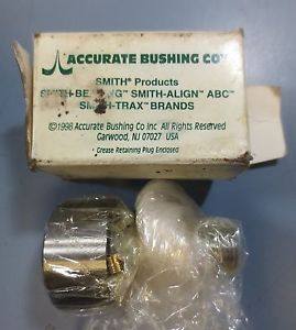 ABC Accurate Bushing Co. Smith Bearing Cam Follower Model CR-1-1/2 New