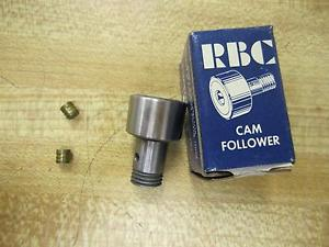 RBC Bearings CH 24 S Cam Follower (Pack of 6)