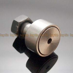[1 PC] CF18 KR40 KRV40 Cam Follower Needle Roller Bearing