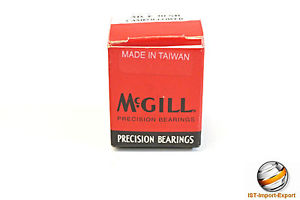 McGill Precision Bearing MCF 30 SB Camfollower