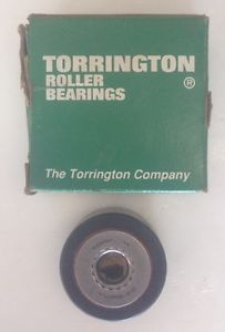 New Old Stock Timken Torrington YCRS-22 Cam Follower Ball Bearing Track Roller 1