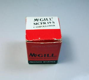McGill MCFR19S Cam Follower Bearing, **