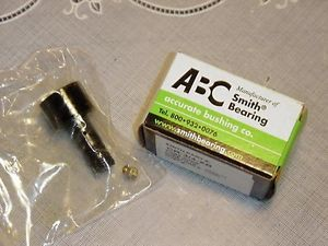 ABC Smith Bearing AS9100 (B) Cam Follower  IN BOX!
