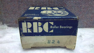 RBC ROLLER BEARING CORP CAM FOLLOWER H-24  H24