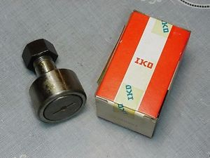 Nippon Thompson IKO CR 24UU Cam Follower 1-1/2 Inch OD, 1880314,  IN BOX!