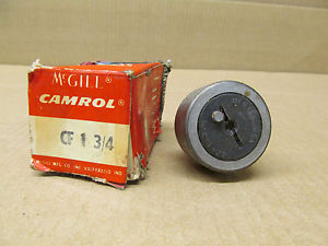 1 NIB MCGILL CF 1 3/4 CF13/4 CF134 CAM FOLLOWER