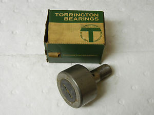 TORRINGTON BEARINGS CR-44  CAM FOLLOWER CR44