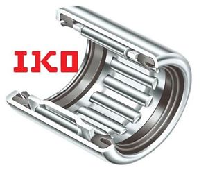IKO NUCF16R Cam Followers Metric – Cylindrical Roller Brand New!