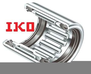 IKO NUCF10R Cam Followers Metric – Cylindrical Roller Brand New!