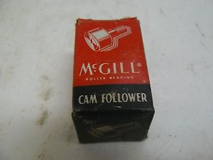 MCGILL CF-1-1/8-S CAM FOLLOWER BEARING SEALED 1-1/8IN OD