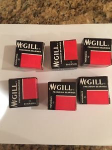 LOT Of 6 McGill CF 1 S Cam Follower , 4 lots available