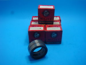 1  MCGILL HEAVY NEEDLE ROLLER BEARING GR-28-RSS,  IN FACTORY BOX, NOS