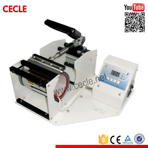 Sublimation machine for cup RHP-2938