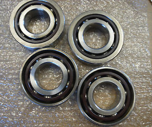 RHP England Angular Contact Ball Bearing 7309ETSULP4