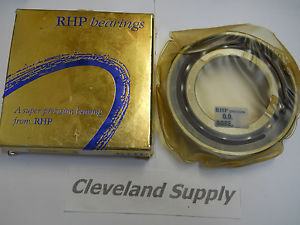 RHP 7212CTDUHPA SUPER PRECISION BALL BEARING   CONDITION IN BOX