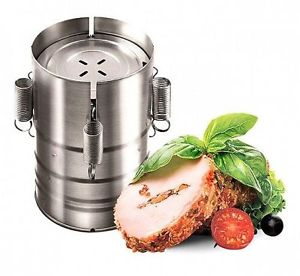 REDMOND RHP-M02 Press Ham Maker Homemade Dish Meat Fish Poultry Seafood Press