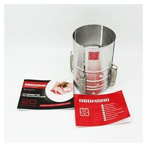 Ham Maker Redmond RHP-M02 ВЕТЧИННИЦА VETCHINNITSA (1 day shipping!) Home Press