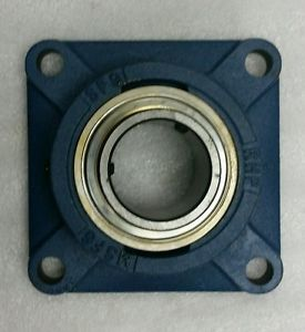 RHP 1055-55 Self Lube Bearing w/ Flange Mount