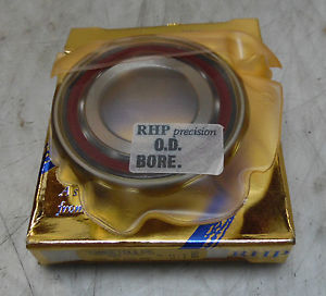 RHP Super Precision Roller Bearing, 7206ETDULP5, OLD STOCK, WARRANTY