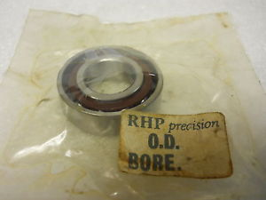RHP 7002CTBSULP6 PRECISION BALL BEARING 15 X 32 X 9MM  CONDITION IN PACKAGE