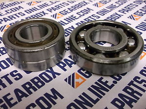 RHP Bearings 4/MJ28S & 3LDJK25