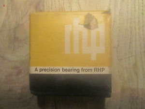 RHP PRECISION BEARING 6005-2RS  & BOXED