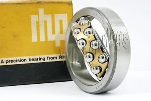 "RHP NMJ 1""5/8 SELF ALIGNING Bearing 40.74mm X 101.2mm X 24.07mm"