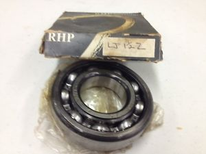 New RHP LJ 1 1/2 Z Bearing
