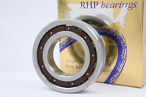 6209TBR12P4 RHP Bearing 45mm x 85mm x 19mm   Metric Ball Bearings Precision
