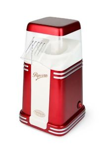 Nostalgia Electrics RHP-310 Retro Series Mini Hot Air Popcorn Popper RHP-310