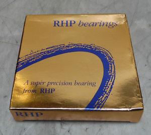 OLD STOCK RHP Roller Bearing, # 7014CTDULP4, NIB WARRANTY