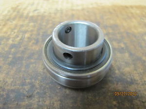 RHP Insert Bearing 1025-1G 10251G New