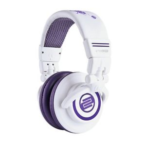 Reloop RHP-10 Purple Milk DJ Headphones White / Purple