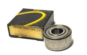 RHP 04029300 BALL BEARING 12 MM X 32 MM X 16 MM