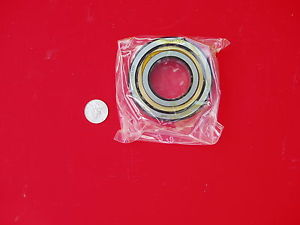 RHP England Brand LJT1.1/2 or 1-1/2 MB RR5 single row angular contact bearing