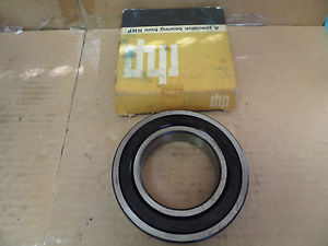 RHP Single Row Rubber Sealed Precision Bearing 6215-2RS 62152RS New