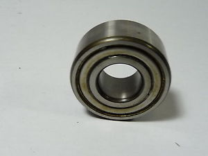 RHP 3204G Roller Ball Bearing 3/4