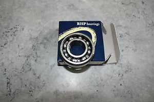 TRIUMPH PRE UNIT MAINSHAFT BEARING  60-3552  UNIT  RHP