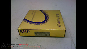 RHP BSB075110SUHP3 BEARING OD 4 1/4 INCH ID 3 INCH WIDTH 5/8 INCH,  #165001