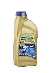 Ravenol RHP 75W90 High Performance Fully Synthetic Transmission Fluid 1 Litre